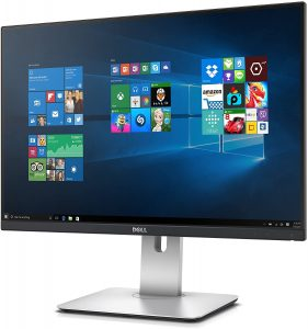 best monitors for developers