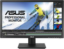 computer monitor for eyes